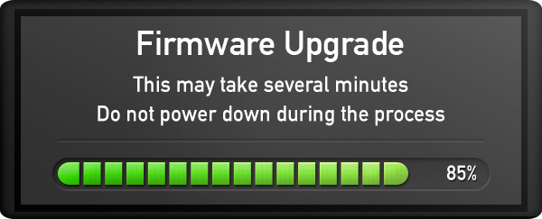 Firmware Updates? No Problem