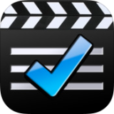 Shot Lister Cinematography App Icon